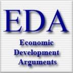 Economic Development Arguments for October 2014