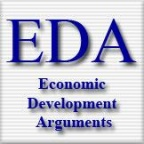 Economic Development Arguments for August 2016